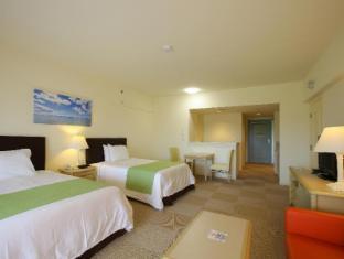 Leopalace Resort Guam Guam - La Cuesta B comfort twin