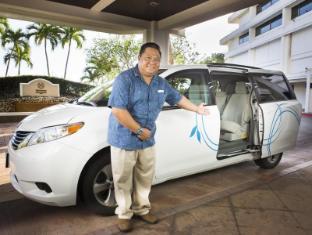 Sheraton Laguna Guam Resort Guam - Vybavení