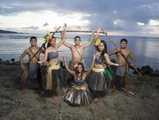 Sheraton Laguna Guam Resort Guam - Restaurace