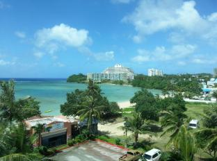 Santa Fe Hotel Guam - Vue