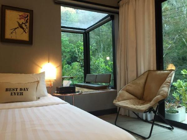 The Loft Hillside Montarnthong Chiang Mai