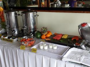 Bougainvillier Hotel Phnom Penh - Breakfast