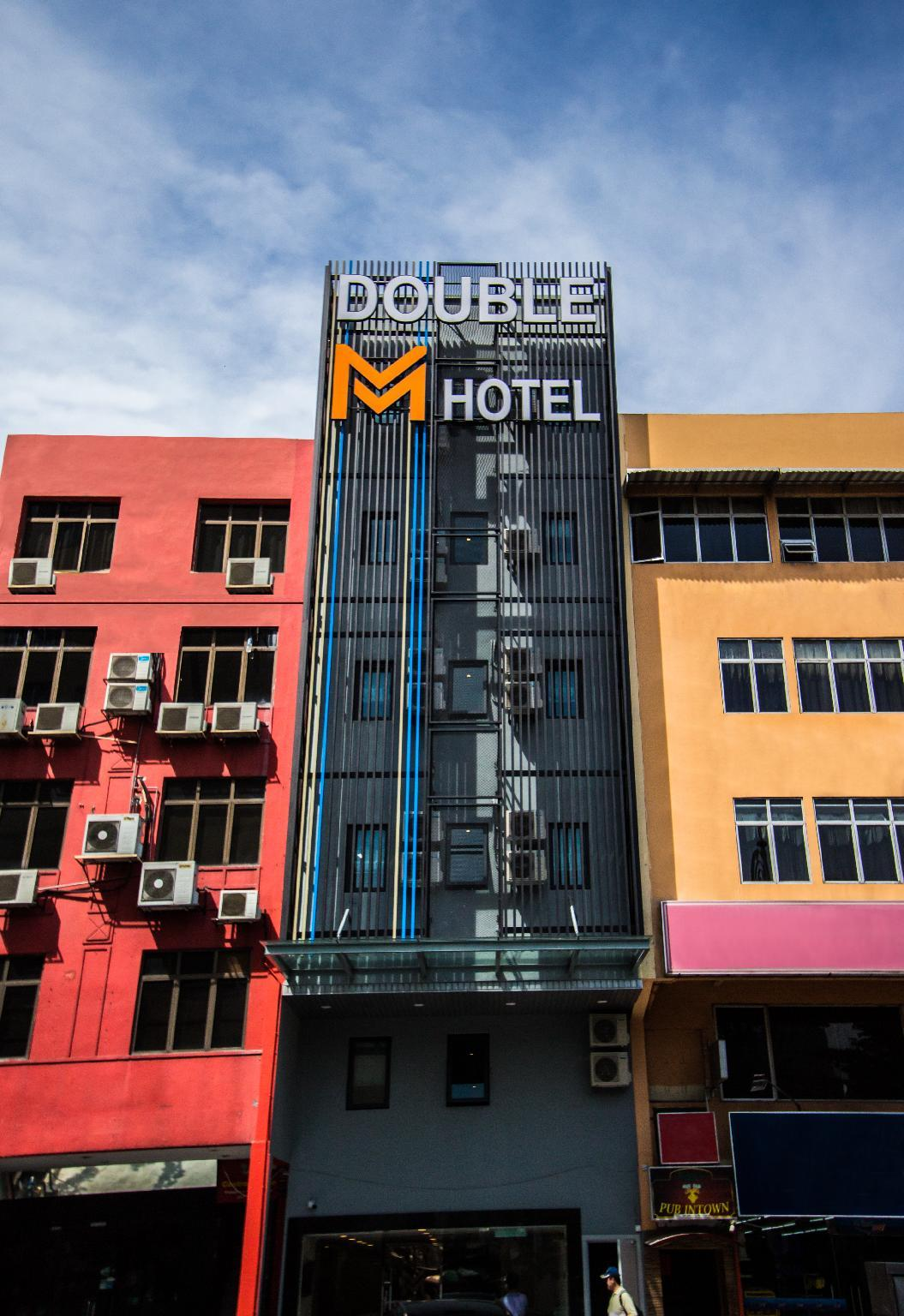 Double M Hotel @ KL Sentral