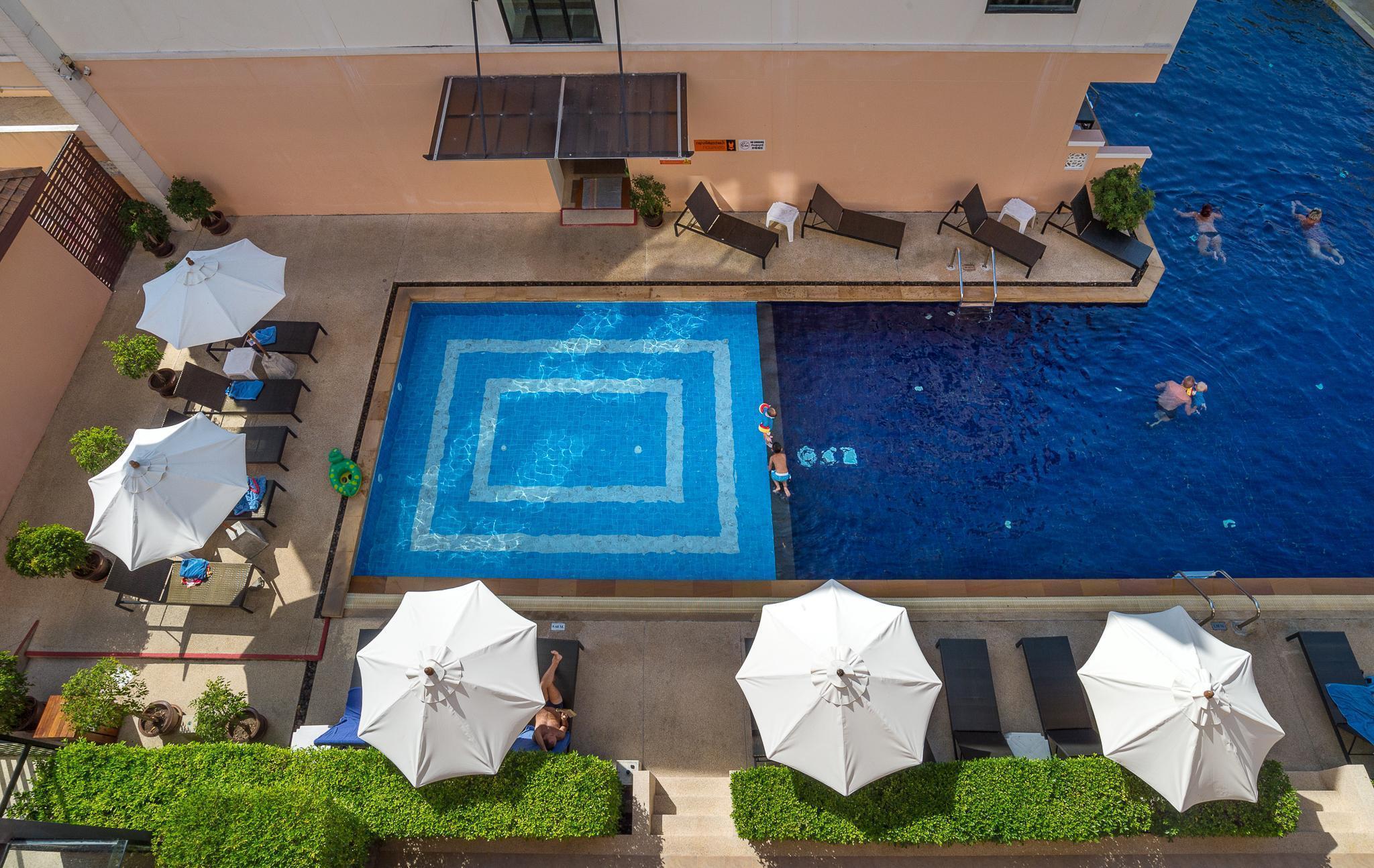 Srisuksant Resort ศรีสุขสันต์ รีสอร์ท