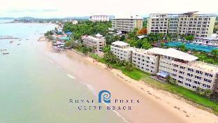 ロイヤルパラ クリフ ビーチリゾート & スパ Royal Phala Cliff Beach Resort and Spa