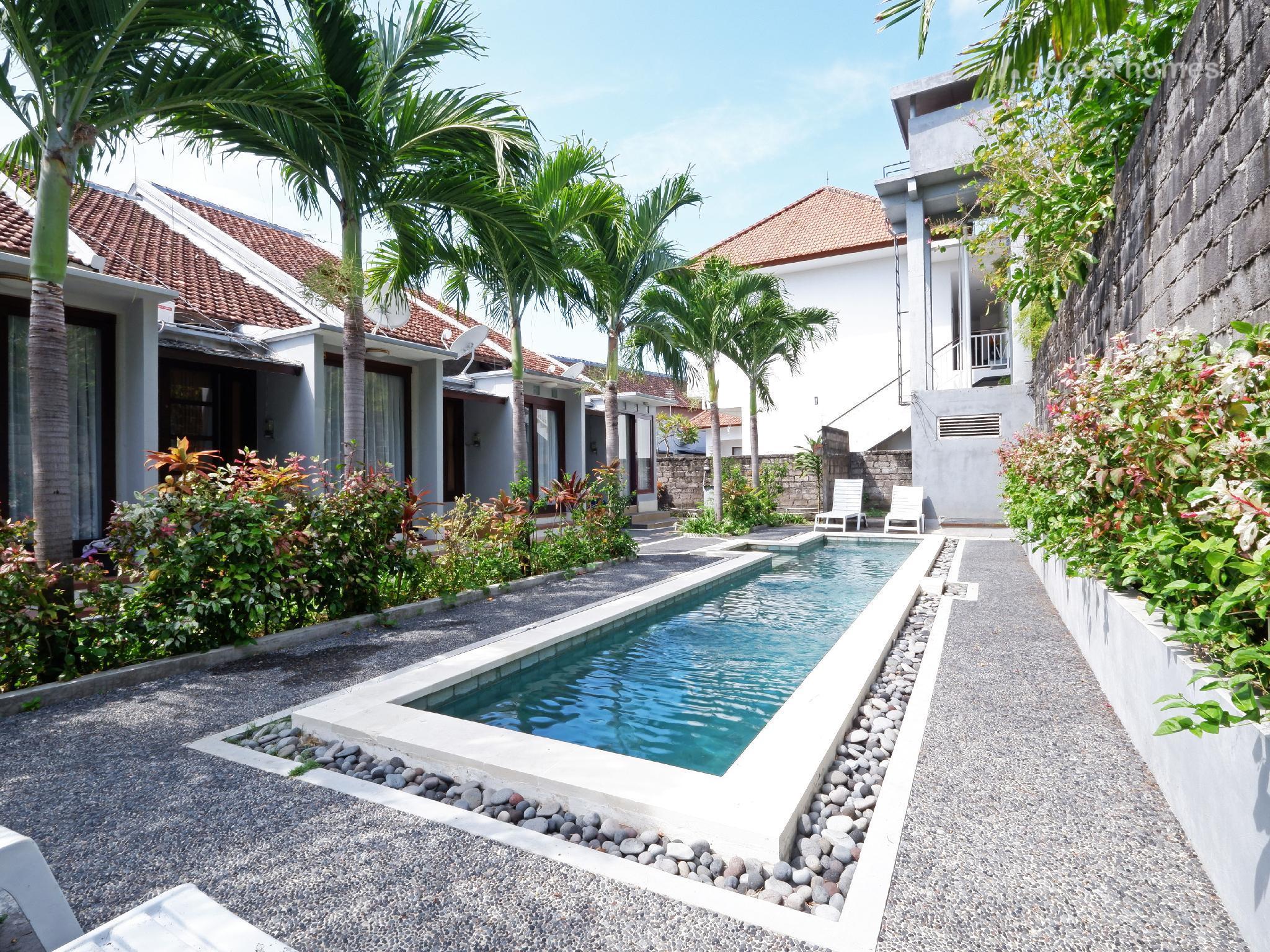 Private Room Near Yoga House Beach Sanur