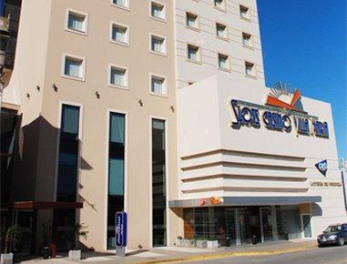 Howard Johnson Hotel And Casino Villa Maria