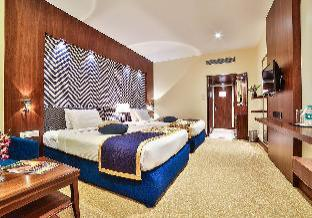 Фото отеля Sitara Luxury Hotel - Ramoji Film City