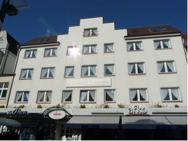 Hotel Clausen