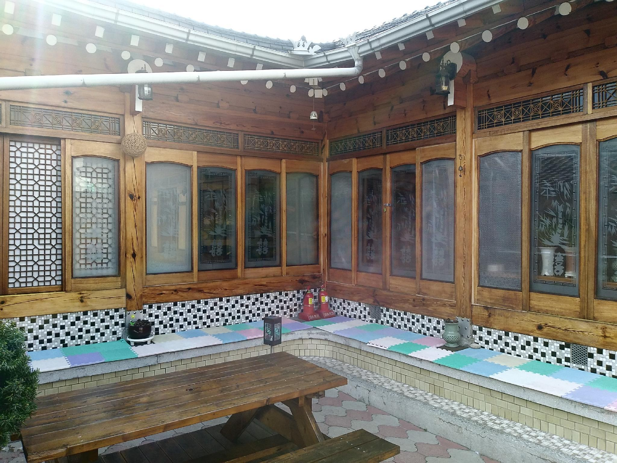 Kim's House In Andong