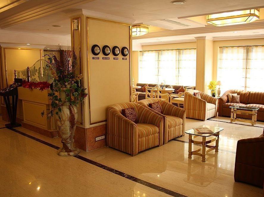 Bawa International Hotel 3