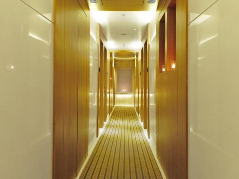 Bawa International Hotel 5