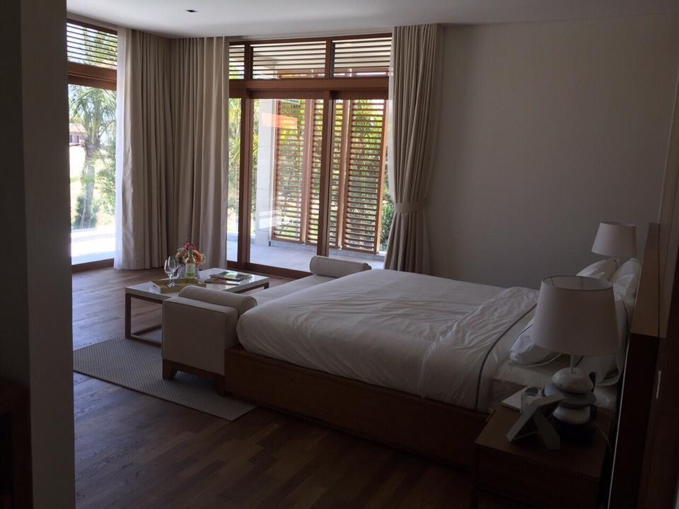 Monarque Beach Villa Da Nang