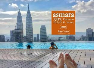 Asmara Urban Retreat with luxurious KLCC view