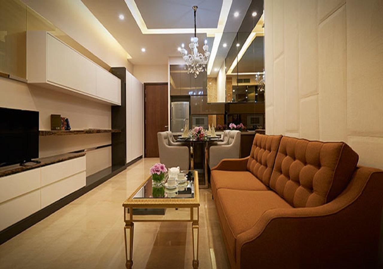 Maxhome@2 Bedroom Dorsett Residence 1