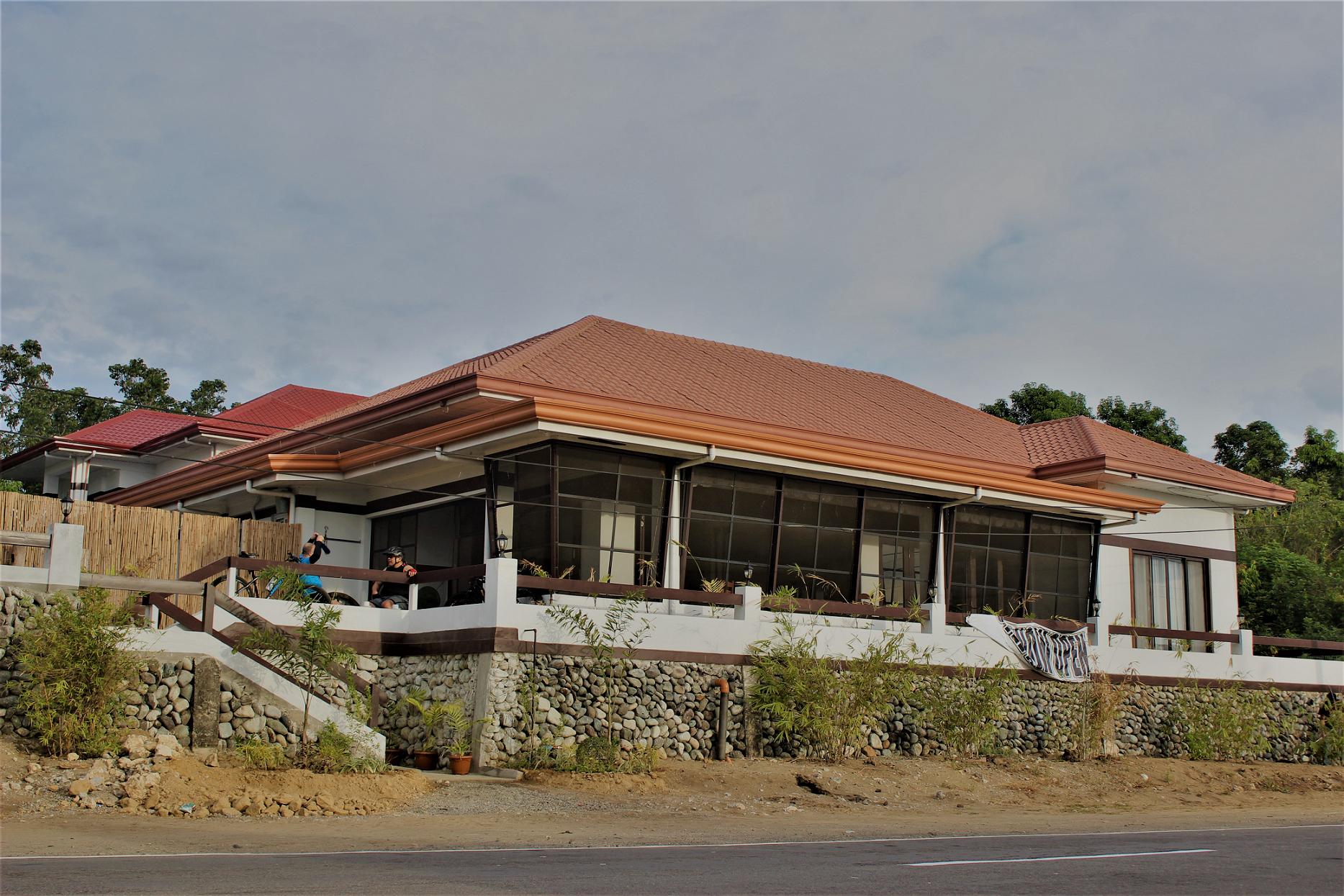 Veranda Suites And Restaurant