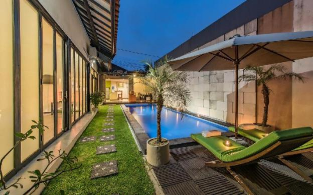 2 Bedrooms Villa Wonderfully Affordable