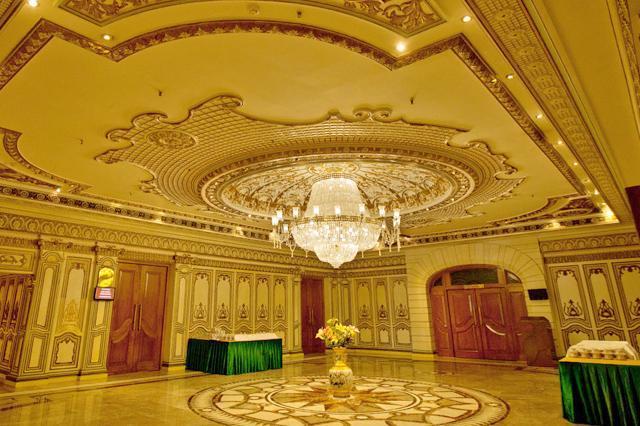 Sitara Luxury Hotel   Ramoji Film City