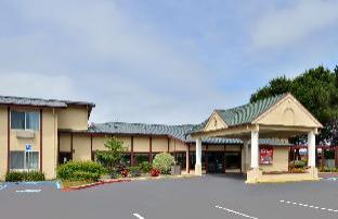 Red Roof Inn Arcata Arcata (CA) California United States