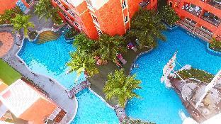 %name Seven Seas Condo 3 super big swimming pool พัทยา