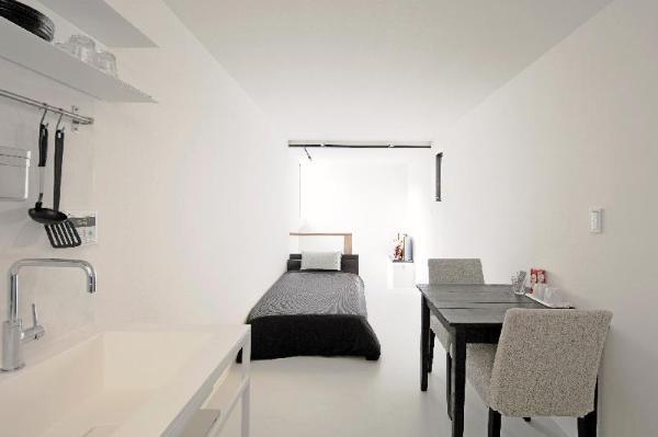 [SHIBUYA] Modern Wooden New House Tokyo