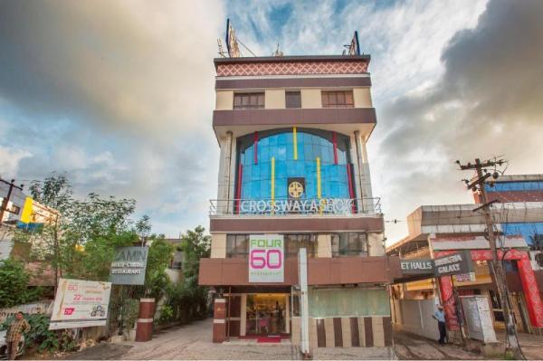 Hotel Ashok Residency Chennai