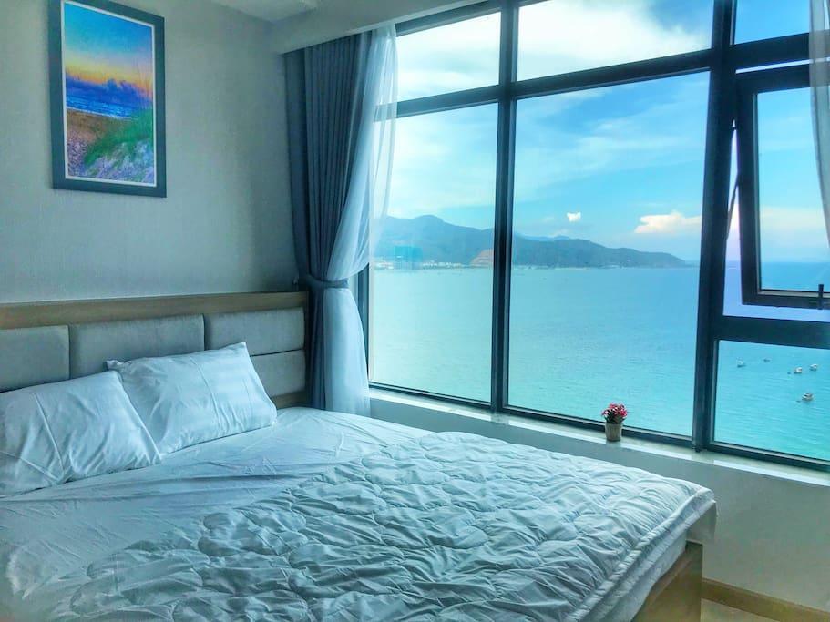 Nha Trang Beach Front Condominium Comfortzone