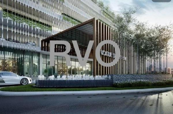 Residensi Vogue One, KL Eco City, Mid Valley (A) Kuala Lumpur