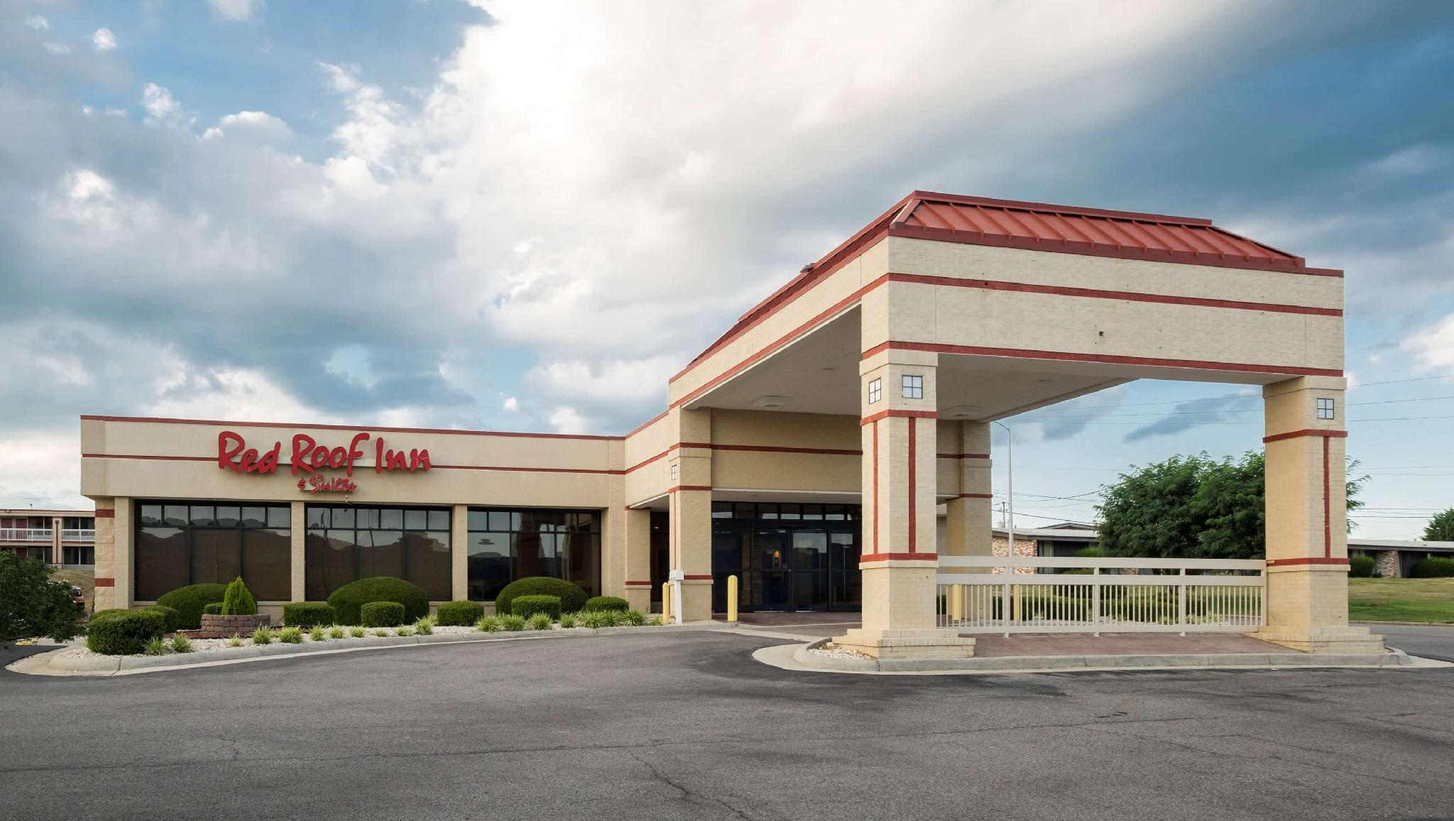 Red Roof Inn And Suites Wytheville