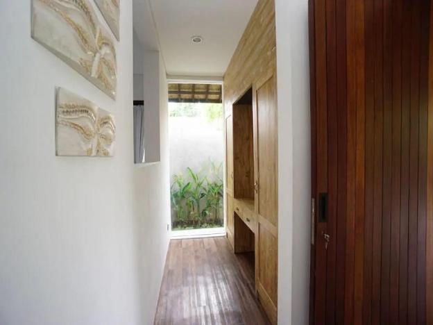 1BR Premium Room 4 w/ JUNGLE VIEW in Ubud CENTER