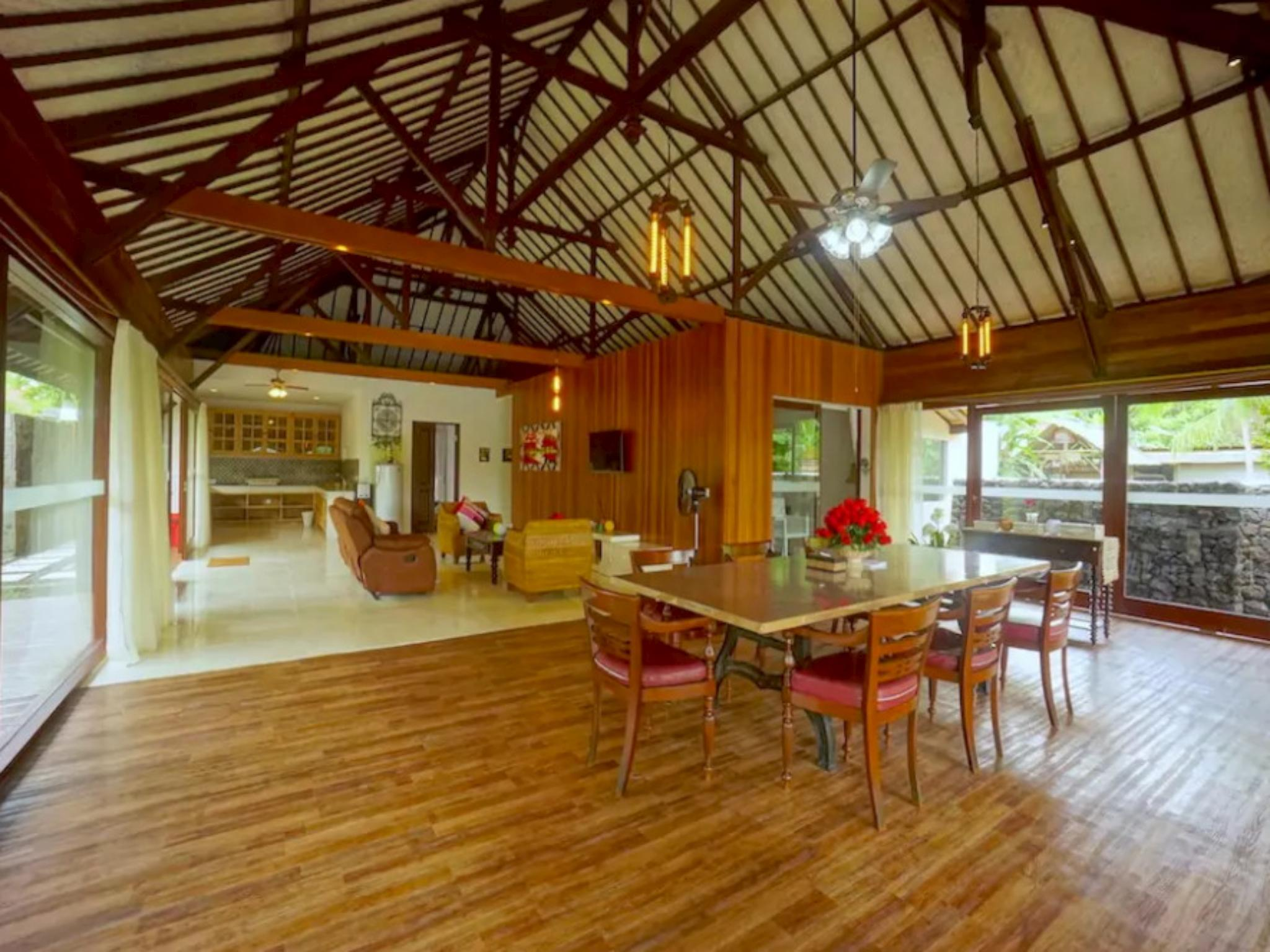 3BR Luxury Villa In The Heart Of Ubud