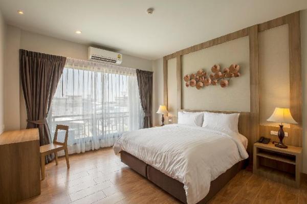 Civilize Hotel Udon Thani