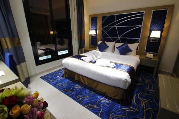 Diwan Residence Hotel - Alnaeem Jeddah