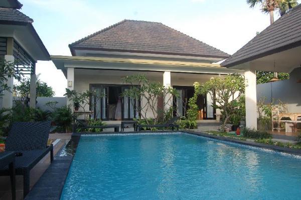 Maha Rama Suite Bali