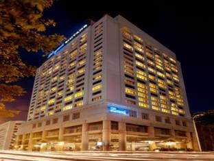 The Royale Bintang Hotel Kuala Lumpur - Hotel Exterior