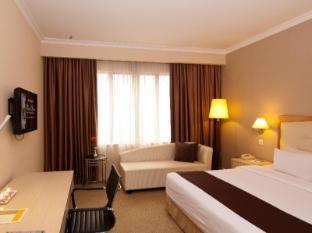 The Royale Bintang Hotel Kuala Lumpur - Deluxe Room