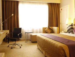The Royale Bintang Hotel Kuala Lumpur - Deluxe Club