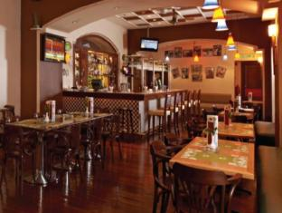 The Royale Bintang Hotel Kuala Lumpur - Cafe Royale