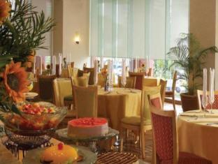 The Royale Bintang Hotel Kuala Lumpur - Sunflower Brasserie