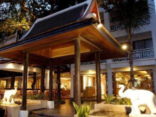 Sunset Beach Resort Phuket - Hotel Exterior
