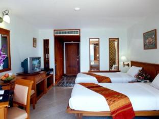Sunset Beach Resort Phuket - Deluxe