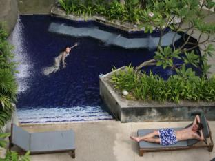 Sunset Beach Resort Phuket - Swimming Pool