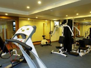 Sunset Beach Resort Phuket - Fitness Room