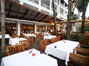 Sunset Beach Resort Phuket - Restaurant