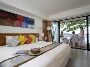 Sunset Beach Resort Phuket - View