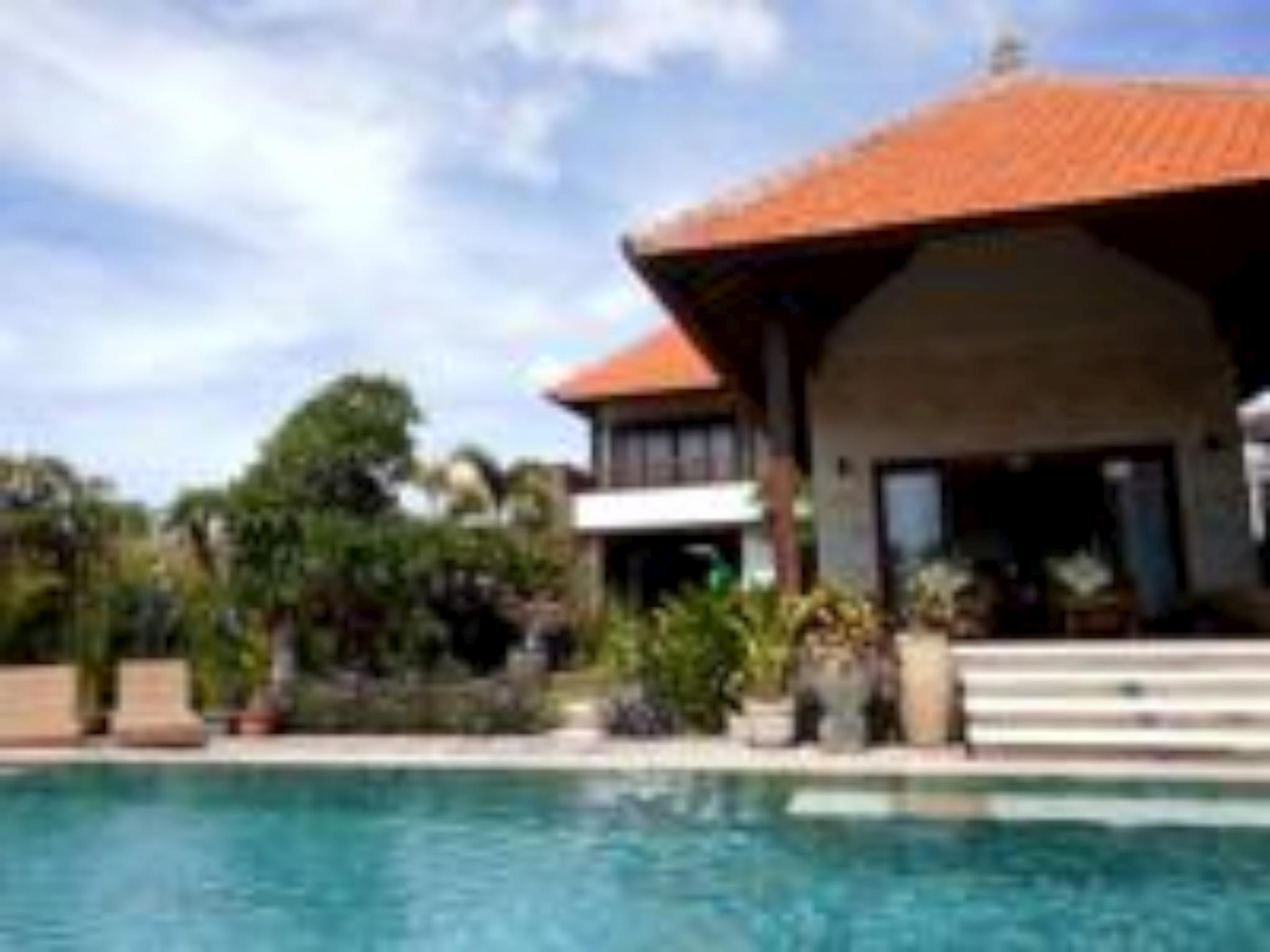 Huge 6 Bedroom At Bija Villa Canggu