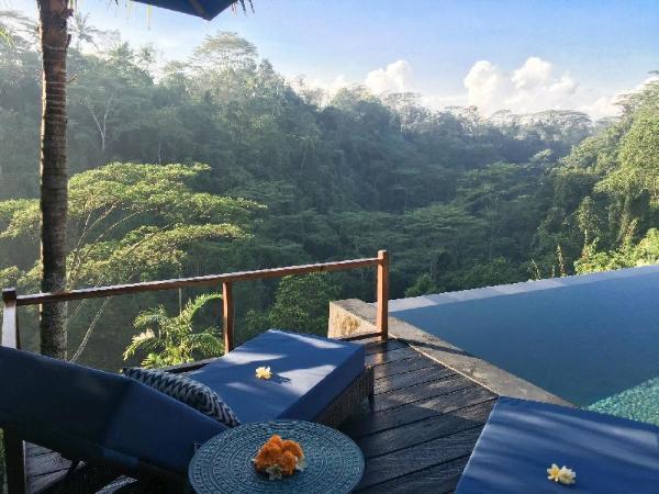 Ubud Valley Boutique Resort Bali