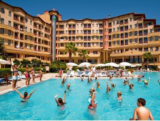 Bella Resort And Spa