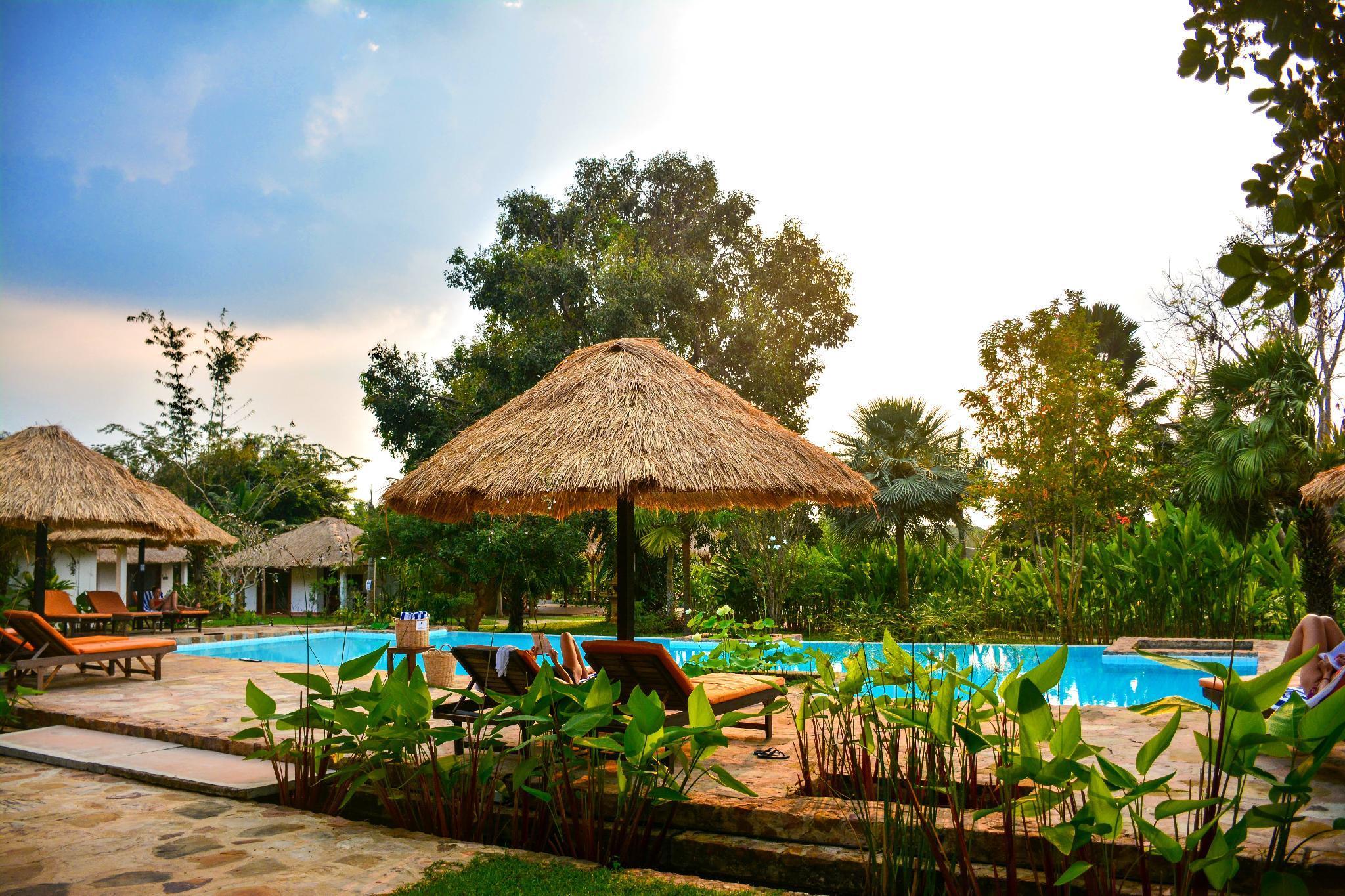 Villa Kep Resort  Adults Only