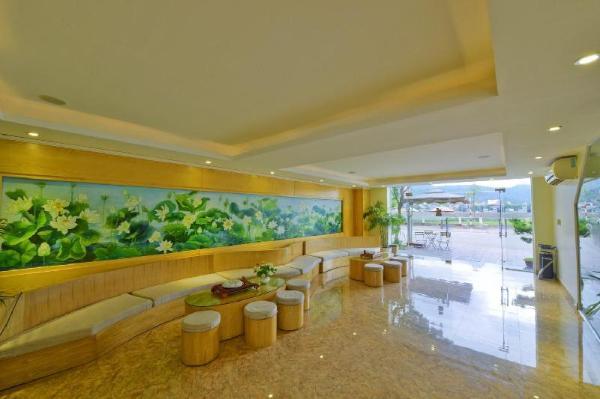 Sen Trang Hotel Lao Cai City